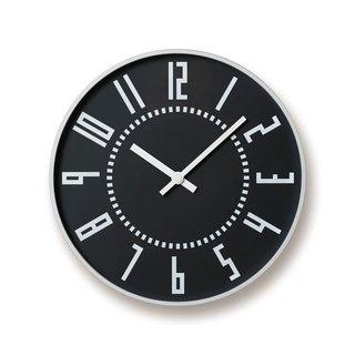 Lemnos Eki Clock
