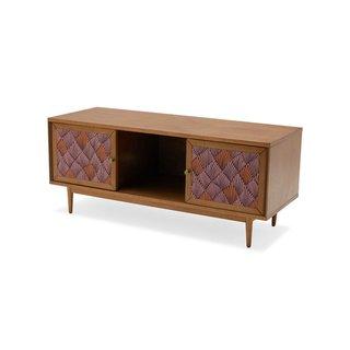 Drew Barrymore Flower Home Art Deco TV Stand