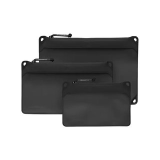Magpul DAKA Waterproof Windowed Pouch - Set of 3