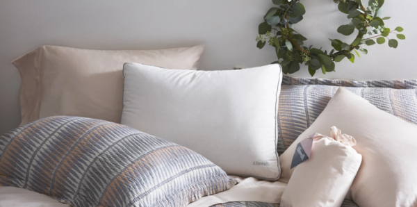 Your Dream Bedroom Starts With This Luxe-Yet-Affordable Home Brand