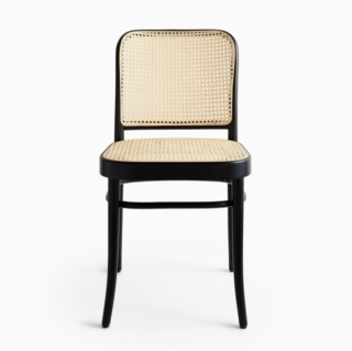 811 Black Side Chair