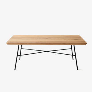 Cullom Rectangular Coffee Table
