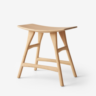 Osso Natural Stool