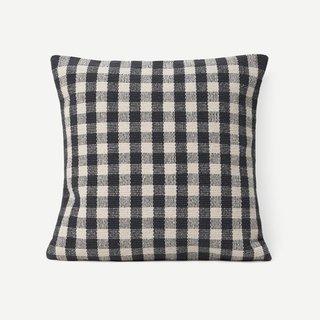 Burrow Buffalo Check Pillow Cover