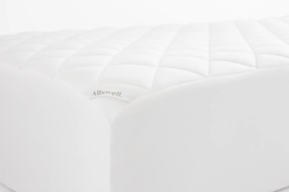 Allswell Down Alt Mattress Pad