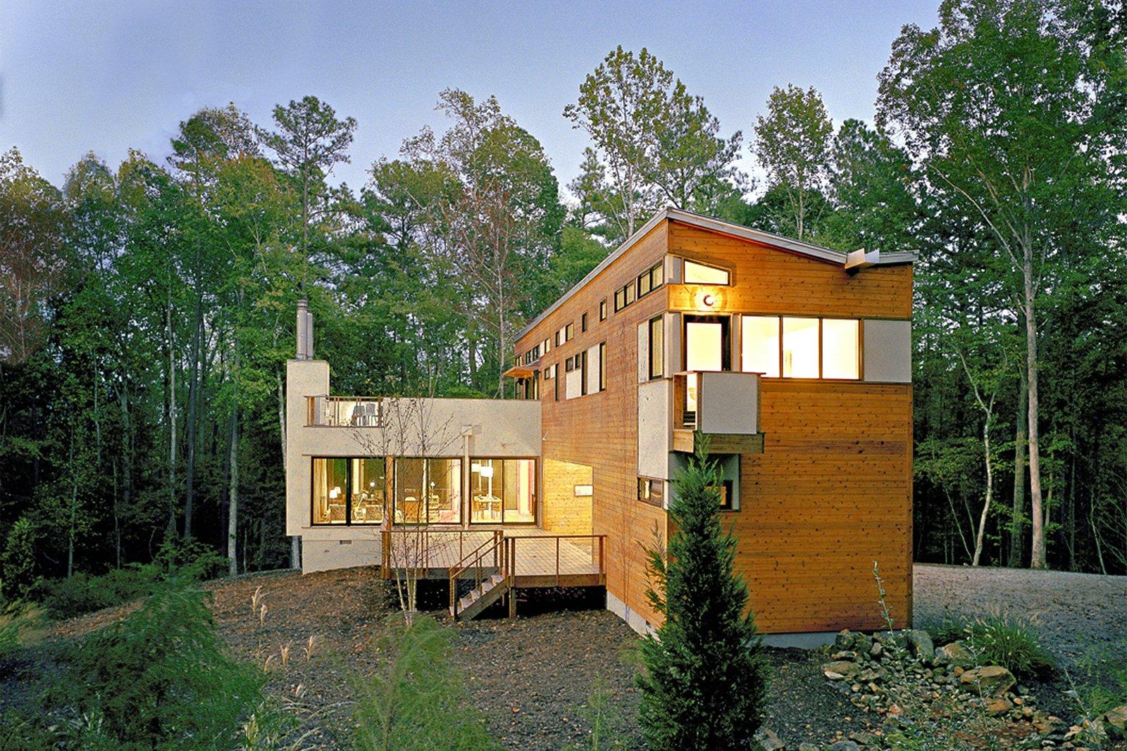 Prefab Homes in North Carolina
