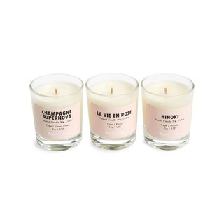Soohyang Set of 3 Candles