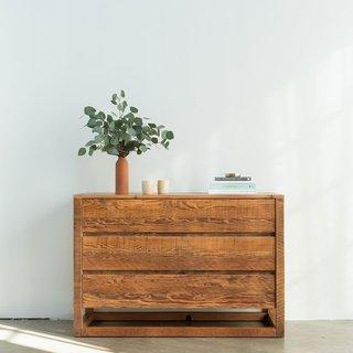Avocado Home Eco Wood Dresser