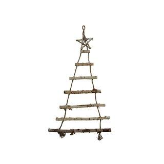 Wall-Hanging Twig Tree