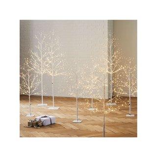 LED White Tree
