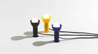 FLOS Ventosa LED Lamp