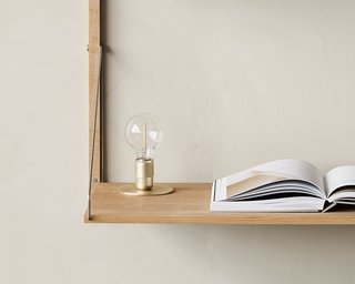 Dwell's 24 Favorite Desk and Table Lamps for Less Than $100