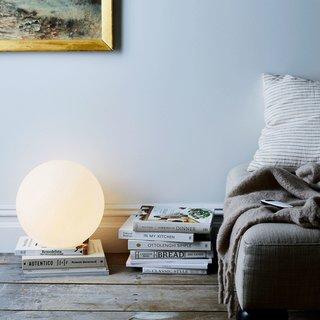 Allsop Luna Lamp
