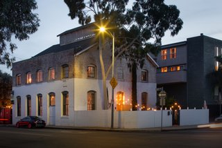 How Would You Use This Historic Substation in L.A. That's Listed for $3.75M?