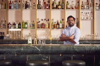 Master Mixologist Mr. Lyan's Rules for Raising the Bar at Your Next Cocktail Party