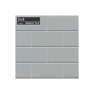 "Daltile Rittenhouse Square 6"" x 3"" Wall Tile"