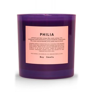 Boy Smells Philia Scented Candle