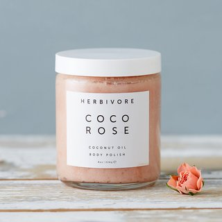 Herbivore Coco Rose Body Polish