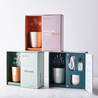 Modern Sprout Live Well Gift Set