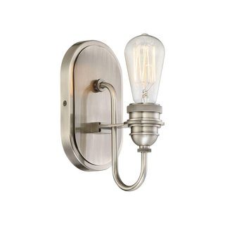 Minka-Lavery Uptown Edison Wall Sconce