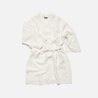 Brooklinen Linen Robe