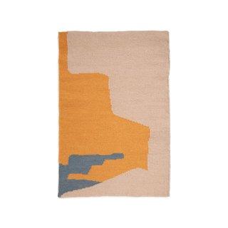 Cold Picnic Arabian Nights Flat Weave Wool Rug