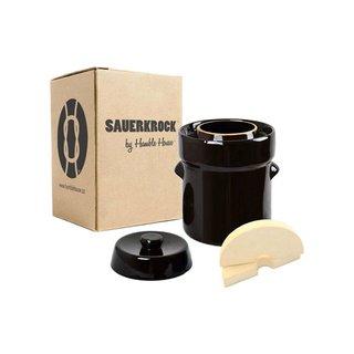 Humber House Sauerkrock Fermentation Crock