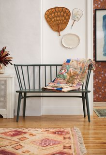 Urban Outfitters Evie Bench
