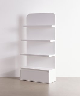 Urban Outfitters Maddie Storage Shelf
