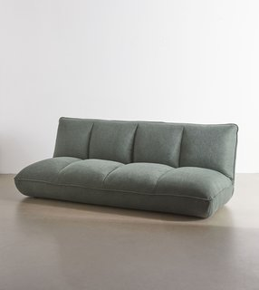 Urban Outfitters Theo Convertible Sofa