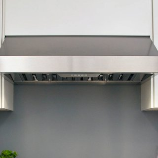 Miseno 30 Inch Under Cabinet Range With Baffle Filters and Dual Halogen Lighting System