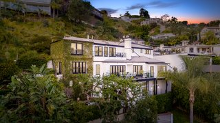 Judy Garland's Former L.A. Home Comes with Hidden Rooms and Hollywood Glamour Stories