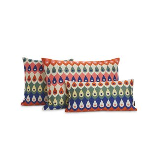 Maharam Pillow in Amulet