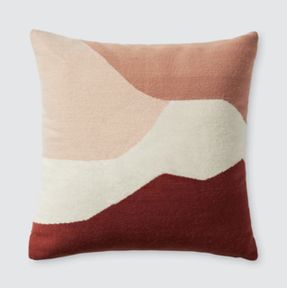 The Citizenry Las Artes Pillow