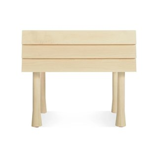 Blu Dot Lap Nightstand