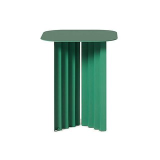 RS Barcelona Plec Small Side Table