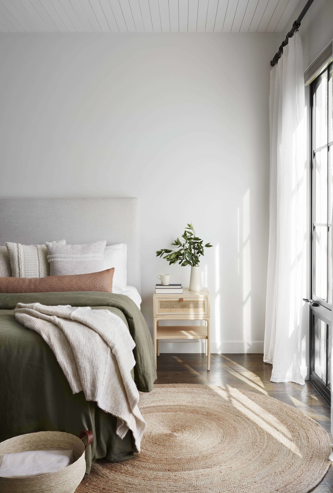 Our 30 Favorite Pieces From the Citizenry to Add to Your Bedroom Sanctuary