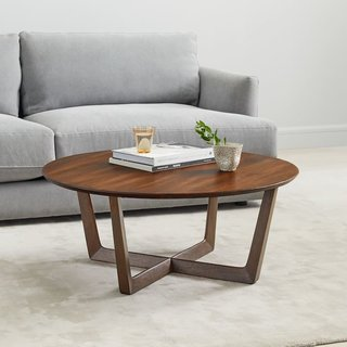West Elm Stowe Coffee Table