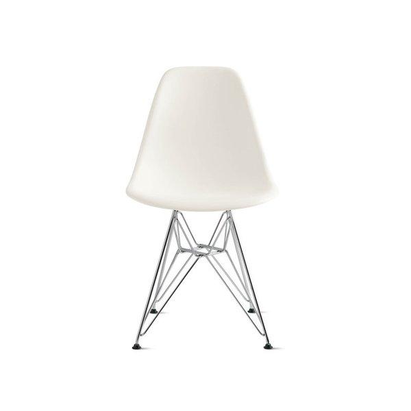 Herman Miller Eames Molded Plastic Side Chair