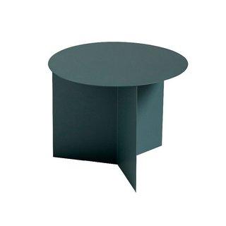 HAY Slit Round Table