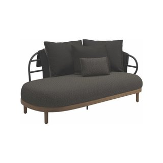 Gloster Dune Meteor Chaise phải