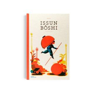 Issun Bôshi: The One-Inch Boy