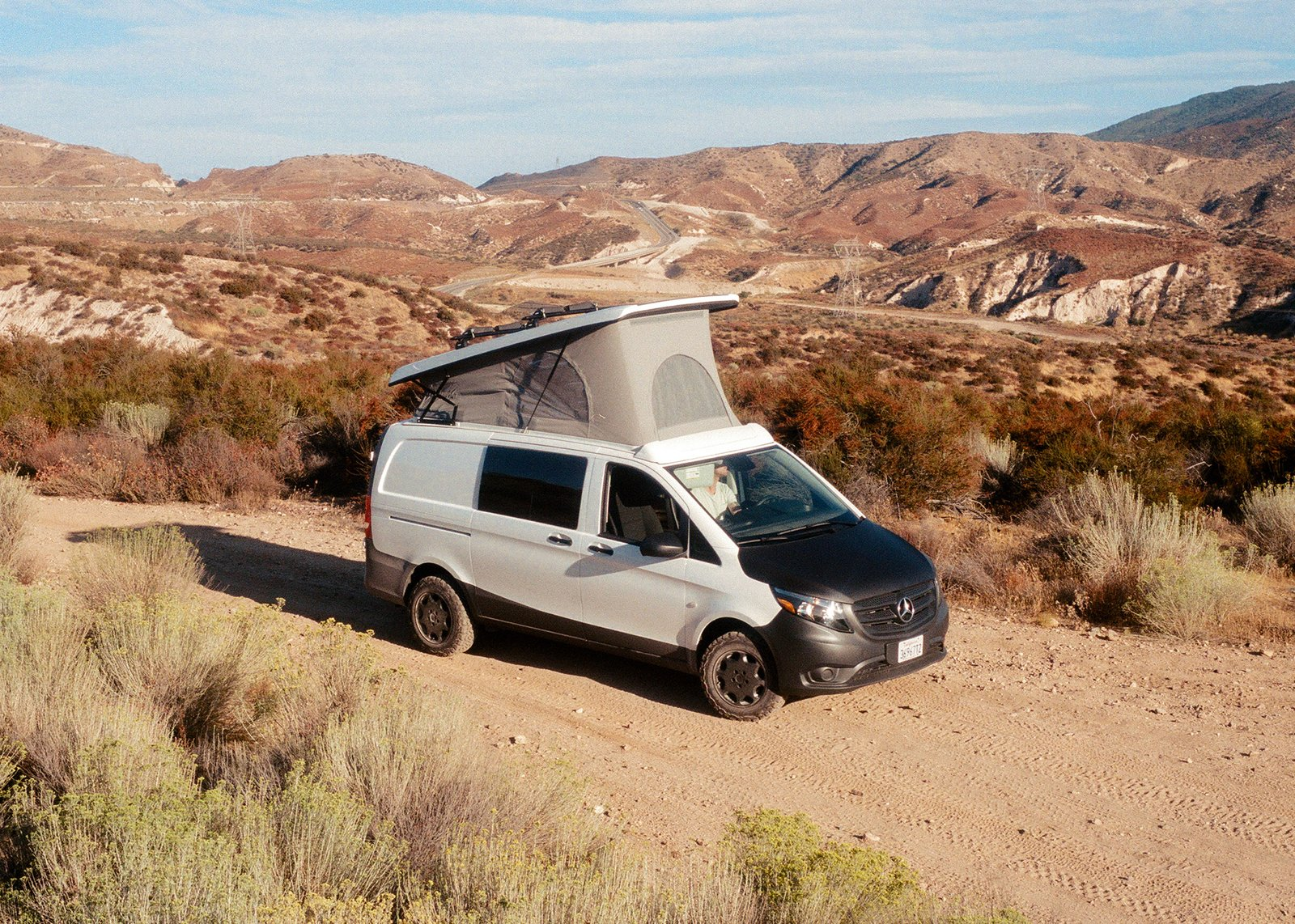 This New Camper Van Service Is Like Airbnb for #VanLifers