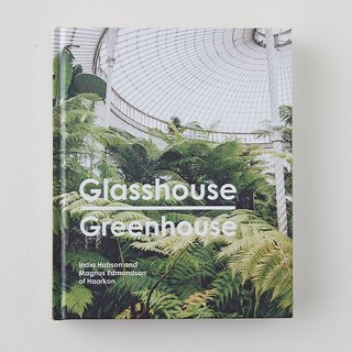 Glasshouse Greenhouse