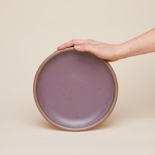 East Fork Side Plate