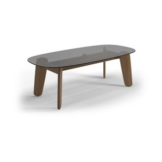 Gloster Dune Dining Table