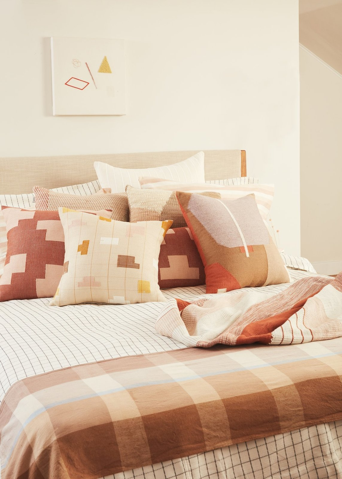 Photo 1 of 2 in MINNA Just Dropped a Delightful New Collection of Home Goods Just in Time for Spring
