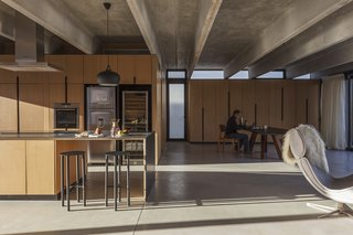 Prefab Design Paves the Way for a Zen-Inspired Home in Uruguay