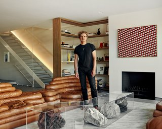 Industrial Designer Yves Béhar Reveals His Thoughts on the Future of Smart Home Tech