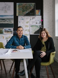 This Duo Are on a Mission to Create Neighborhoods to Support Nature